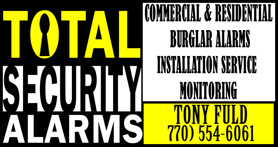 Total Security Alarms